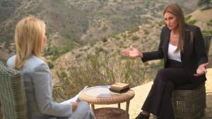 Caitlyn Jenner habla de inclusión de trans en el deporte