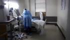 Covid-19: mortalidad en Sudamérica es la peor del mundo