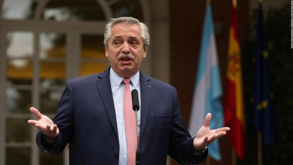 3 temas a resolver por Alberto Fernández, según analista