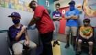 CDC aprueban vacuna Pfizer para menores de 12 a 15 años