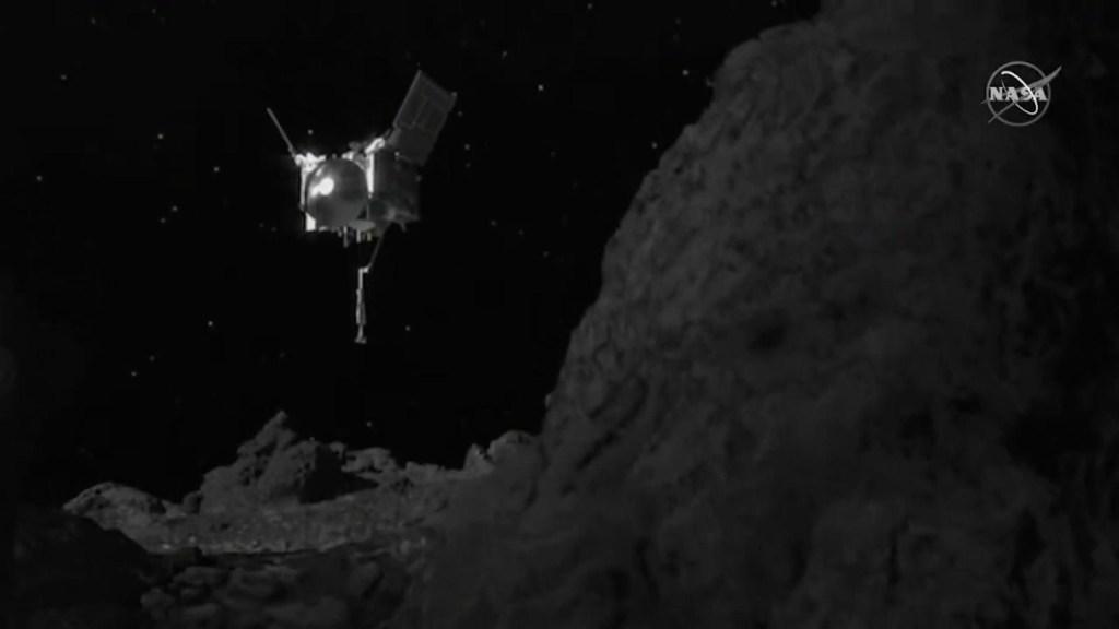 Nuevos hallazgos de la NASA sobre el origen del sistema solar