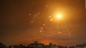 ¿Tendría consecuencias ola de ataques en Medio Oriente?
