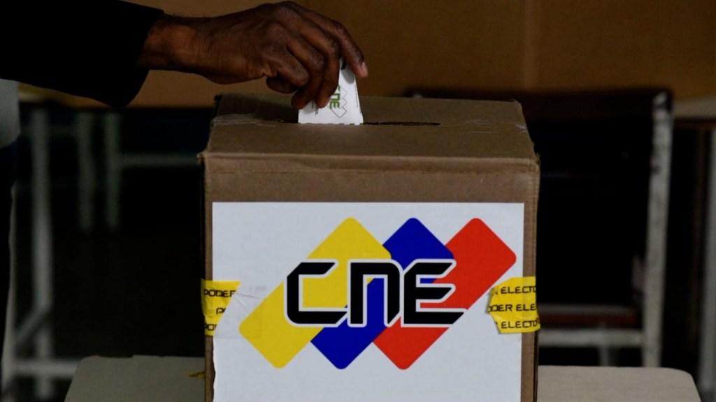 Venezuela: elecciones municipales y regionales el mismo día