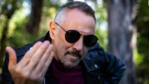 Alejandro Lerner y el estado actual de la industria musical
