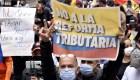 Exministro de Colombia pide no tocar a la clase media