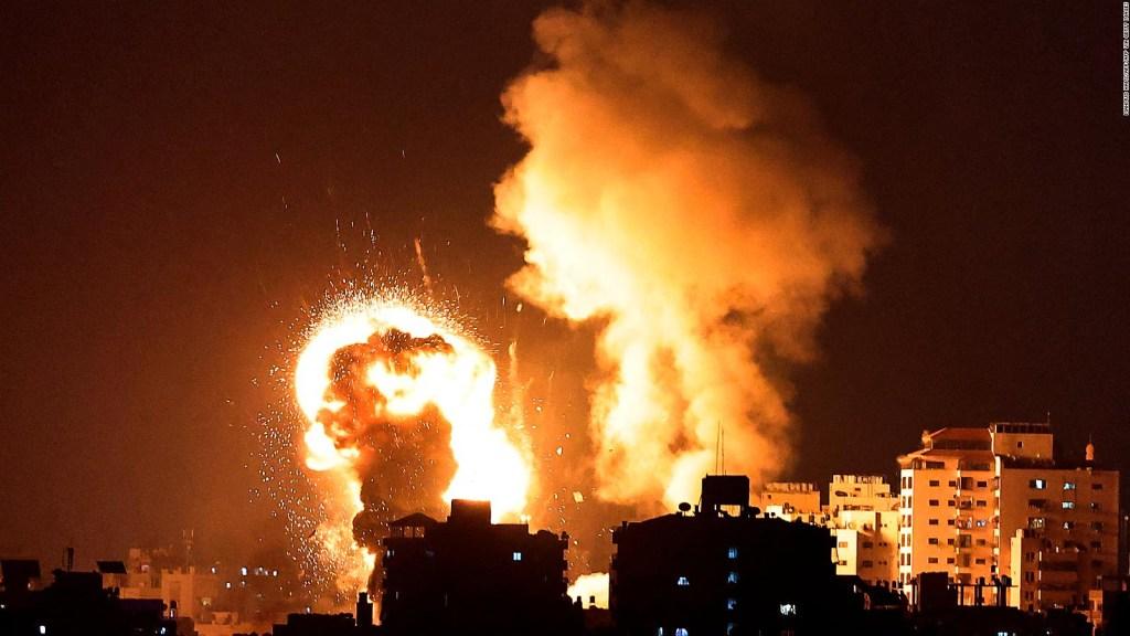 Tensión Israel-Gaza: ONU envía una dura advertencia