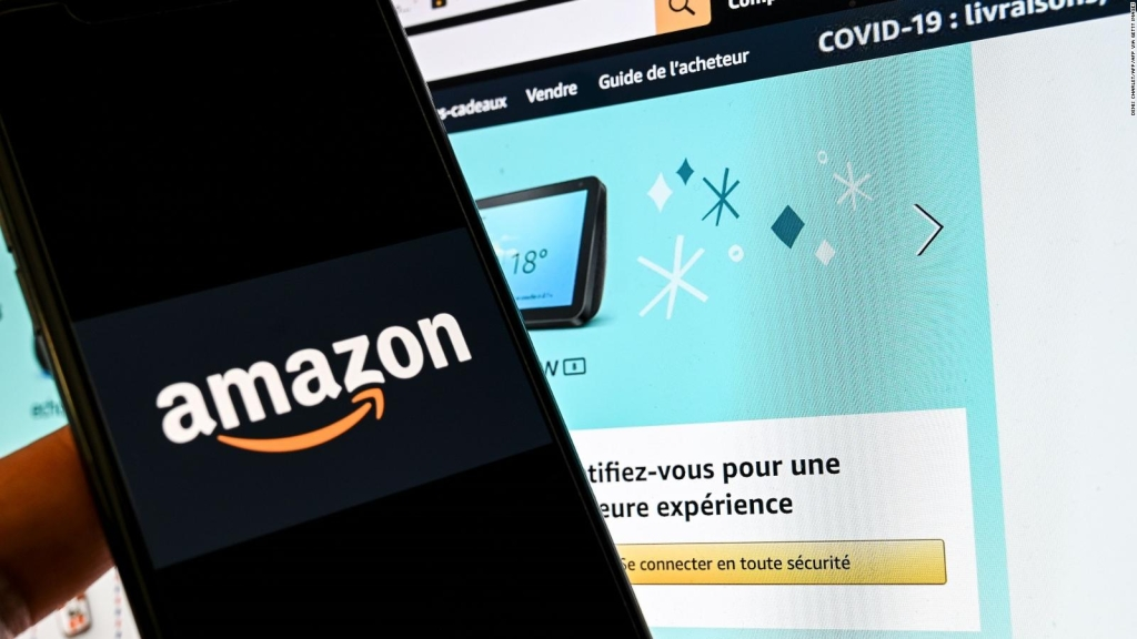 La ofensiva de Amazon contra productos falsificados