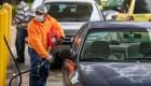 Pánico incrementaría precios del combustible en EE.UU.