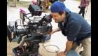 Productor de cine dice que gobierno de AMLO sería tragicomedia