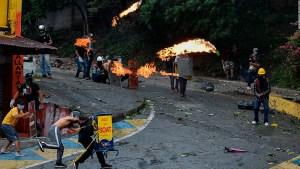 Policía Nacional detiene a disidente de las FARC en Cali
