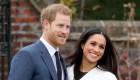 Príncipe Harry revela dónde tuvo primera cita con Meghan