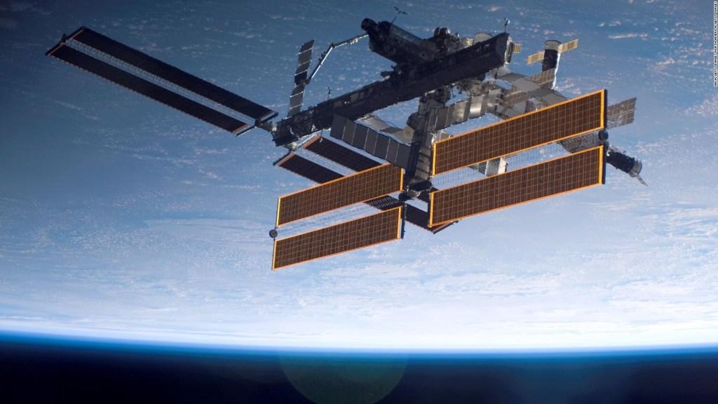 Rusia quiere filmar la primera película en el espacio