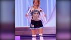 El recuerdo de Maradona, presente en Miss Universo 2021