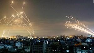 ¿Hay posibilidades de un cese al fuego en Medio Oriente?