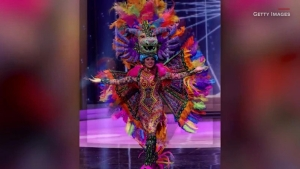 Latinas buscan la corona de Miss Universo 2021