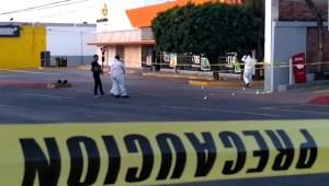 Homicidios y agresiones a políticos: ¿qué pasa en México?