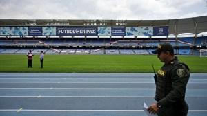 Colombia albergará la Copa América, confirmó ministro del Deporte