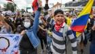 Colombia: Comité del Paro expone exigencias para diálogo