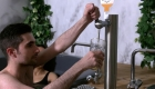 Bruselas abre su primer spa de cerveza
