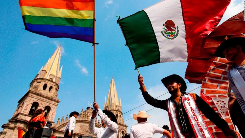 Jóvenes LGBTQ viven acoso en sus hogares, dice activista