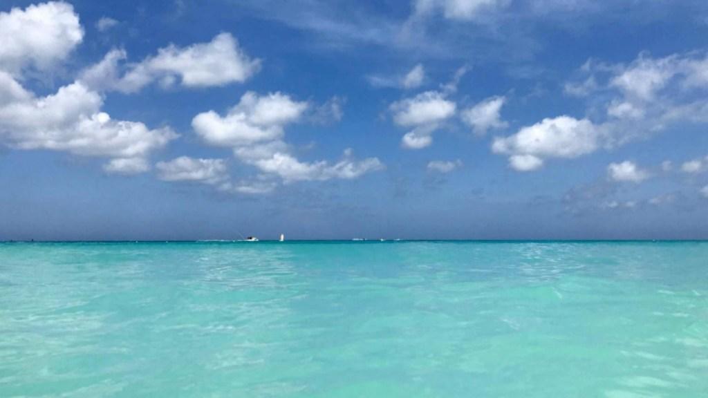 Las 5 mejores playas en América Latina