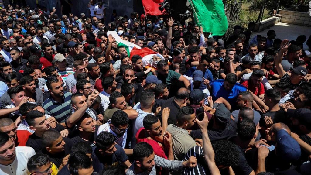 ¿Quién podría mediar el conflicto palestino-israelí?