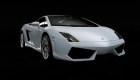 Todos los Lamborghini tendrán un motor eléctrico para 2024