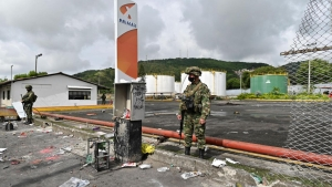 ¿Qué sabemos de la explosión en Yumbo, Colombia?