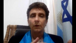 La relación entre Israel y Argentina, según embajadora