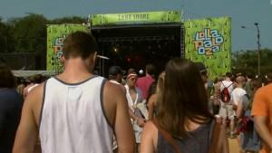 Harán festival Lollapalooza a toda capacidad en EE.UU.