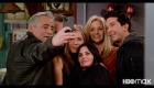 Habrá risas, lágrimas y un famoso armadillo en la reunión de Friends