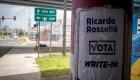 Rosselló vuelve a la política en Puerto Rico