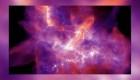 Así nace una estrella, según científicos
