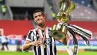 ¿El adiós de Cristiano Ronaldo a la Juventus?