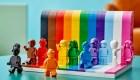 Lego y sus nuevo modelos LGBTQ