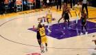 """LeBron James: los 3 momentos más """"clutch"""" de su carrera"""