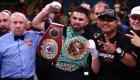 José Ramírez, el mexicano que busca lograr un hito en el boxeo