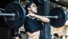 Víctor Hugo Castro, un atleta de crossfit sin límites