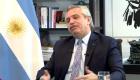 Fernández: Pfizer fue la primera vacuna aprobada en Argentina