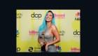 Los ganadores en los Premios Billboard 2021