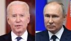 Biden y Putin se reunirán el 16 de junio en Ginebra