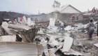 11 muertos y niños desaparecidos tras erupción de volcán