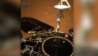 Rover de China inicia su exploración de Marte