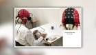 Recupera la vista con tratamiento de luz y terapia
