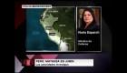 Ministra Defensa de Perú: Son 16 muertos en Junín