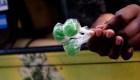 Estudio: Niños, en riesgo por comestibles con marihuana