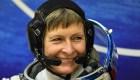 Exastronauta volverá al espacio en un vuelo privado
