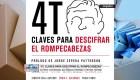 Hernán Gómez presenta libro que busca entender a la 4T