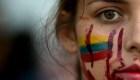 Amnistía Internacional condena situación en Colombia