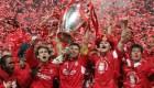 Las finales inolvidables de la Liga de Campeones